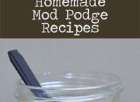 craft recipes