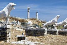Μνημεία Ελληνικής Ιστορίας! / Monuments of History