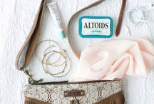 Buttercream Accessories! / Fabulous accessories by Buttercream Clothing