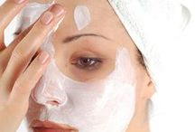 Beauty Tips / by Sonali Durve-Bhise
