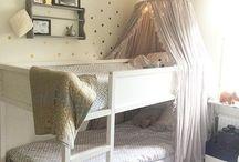 Siostrzany pokój