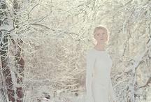 Portraits: Winter wonderland
