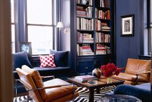 Home/Interior Design / by Blueprint for Style