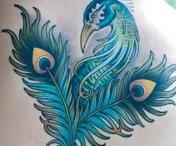 Τατουάζ!!!!! / Διάφορα σχέδια για τατουάζ!!