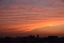 Sky (Twilight time)
