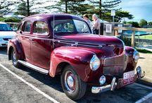 Classic Cars, Cool Cars