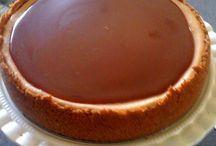 Cheesecake / Cheesecake