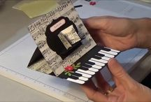 Cards with Music