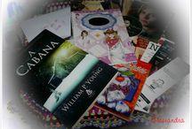 Thank You! / Agradecimentos em participações dos livros viajantes e  brincadeira na net!