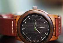 Tmbr | Wood Watches