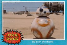 EW Star Wars / All things Star Wars / by Entertainment Weekly
