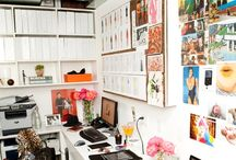 Fashion design workspaces / by Daniela Araújo