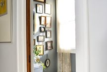 Cloakroom ideas
