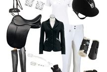 Style me equestrian