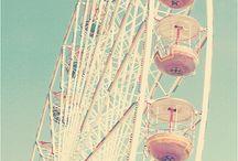 Summer Fair / by Marcia Orr