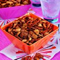Travel Snack Recipes