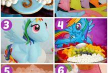 pony party