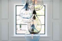 Lights / Glass