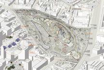 Drawing urbanism