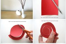 craft ideas / by Kristen Calgaro