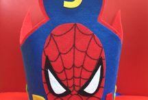 corona spider man
