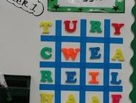 Games/ quick activities in the classroom