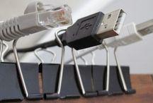 hacks escritorio