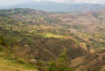 Retour de voyage : Éthiopie