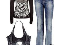 Fash / Clothing