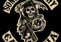 Sons of Anarchy / by Darleen Anthony