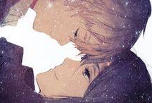 Cute Couples~ ♡♡ / Love~ ♡♡♡