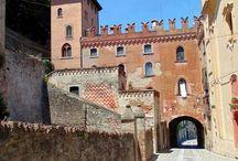 Castel Arquato
