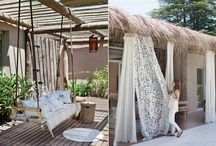 Boho style ♡ / by HIP in style