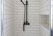 Boys' Shower Room