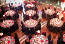 Happening.ca / Happening.ca if you are planning to organize Corporate Events in Montreal. We are a team of qualified professionals in corporate event management.