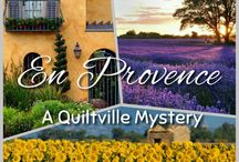 Mystery Quilt - en Provence