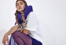 THE BEAUTY PROCESS PART 1 / AW15 Women's Lookbook
