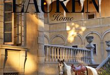 Home Sweet Home / by Lauren Allen