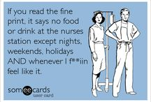 Funny ecards  / by Candie Clark