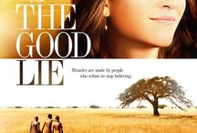 The Good Lie '14 / by Marquee Cinemas