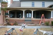 Home Improvements / by Robert Bartlett