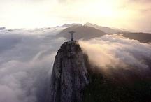 BEAUTIFUL BRAZIL / by Carmen Regina Weyer Uint