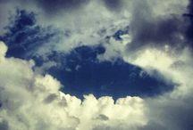 cieli e nuvole