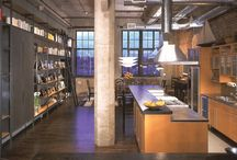Silo Loft / At ID Studio Interiors we have been creating distinctive homes across the southeast since 2002. From a rustic mountain retreat to a modern downtown loft, we pride ourselves on our diverse portfolio. Inspired by the landscape that surrounds the home as well as your unique personality, we collaborate with you to create an environment that is attuned to your needs. Our goal is to arrive at a personalized home that compliments your lifestyle.