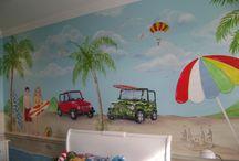 Zaxk's bedroom