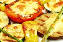 Main Dishes ! / Platos Principales !