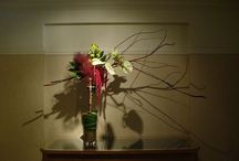 creative floral arrangements / by Theresa Hullinger