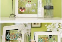 Products I Love / by Angie Johnson