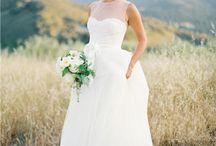 Wedding dress inspiration / by SHELBY Short