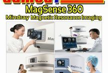 MRI 0.3 Tesla | Mindray MagSense 360